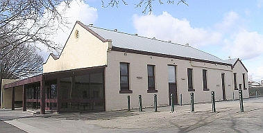 Bacchus Marsh Public Hall